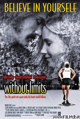 Locandina del film without limits