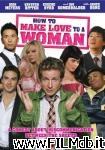 poster del film how to make love to a woman