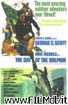poster del film the day of the dolphin