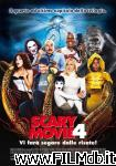 poster del film scary movie 4