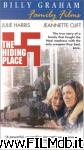 poster del film the hiding place