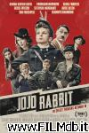 poster del film Jojo Rabbit