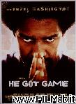 poster del film he got game