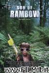 poster del film son of rambow