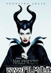 poster del film maleficent