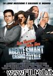 poster del film agente smart - casino totale