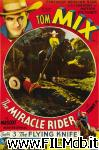 poster del film the miracle rider