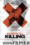poster del film Essential Killing