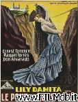 poster del film the bridge of san luis rey