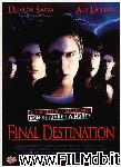 poster del film final destination