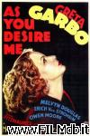 poster del film as you desire me