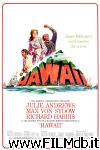 poster del film Hawaii