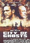poster del film city of ghosts