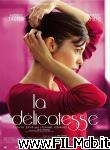 poster del film La delicatezza
