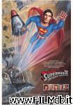 poster del film superman 4