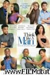 poster del film think like a man