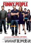 poster del film funny people