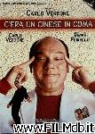 poster del film C'era un cinese in coma