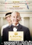 poster del film a royal weekend