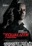 poster del film the equalizer - il vendicatore