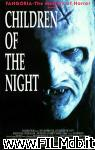 poster del film children of the night