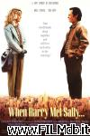 poster del film harry, ti presento sally