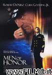 poster del film men of honor - l'onore degli uomini
