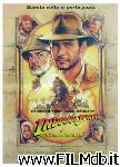 poster del film indiana jones e l'ultima crociata