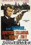 poster del film dirty harry