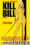 poster del film Kill Bill volume 1