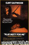 poster del film play misty for me