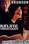 poster del film Kinjite: Forbidden Subjects