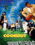 poster del film the cookout