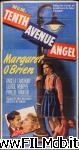 poster del film tenth avenue angel