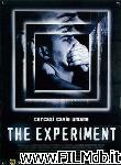 poster del film the experiment