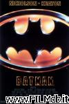 poster del film batman