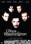 poster del film Los lobos de Washington
