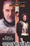 poster del film first knight