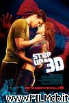 poster del film step up 3d