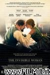 poster del film the invisible woman
