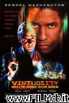 poster del film virtuality