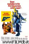 poster del film Peter Gunn: 24 ore per l'assassino