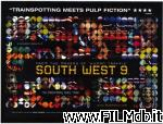 poster del film South West 9