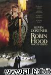 poster del film robin hood: prince of thieves