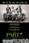 poster del film the party