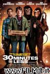 poster del film 30 minutes or less