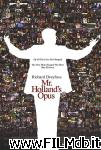 poster del film goodbye mister holland