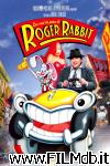 poster del film chi ha incastrato roger rabbit?