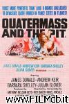 poster del film Quatermass and the Pit