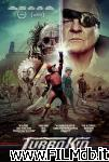 poster del film turbo kid